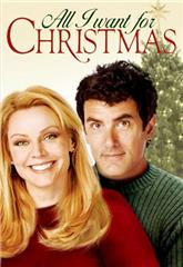 All I Want for Christmas (2007) 1080p web poster