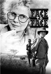 Face to Face (1990) Poster