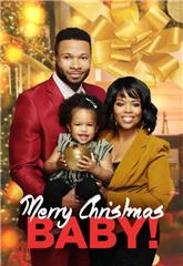 Merry Christmas, Baby (2016) poster
