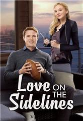 Love on the Sidelines (2016) Poster