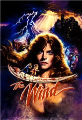 The Wind (1986) bluray poster
