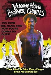 Welcome Home Brother Charles (1975) bluray poster
