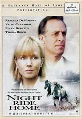Night Ride Home (1999) 1080p poster