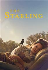 The Starling (2021) poster