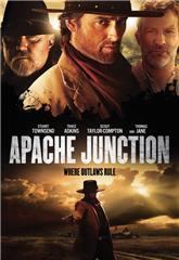 Apache Junction (2021) 1080p poster