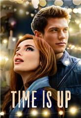 Time Is Up (2021) 1080p Poster