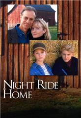 Night Ride Home (1999) poster