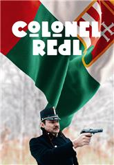 Colonel Redl (1985) Poster