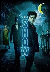 The Show (2021) 1080p poster