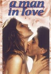 A Man in Love (1987) 1080p Poster