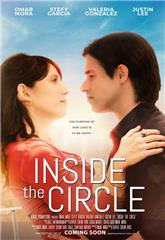 Inside the Circle (2021) poster