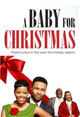 A Baby for Christmas (2015) 1080p web poster
