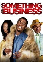 Something Like a Business (2010) poster
