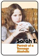 Sarah T. - Portrait of a Teenage Alcoholic (1975) bluray poster