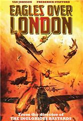 Eagles Over London (1969) bluray Poster
