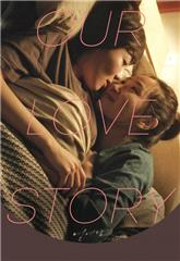 Our Love Story (2016) 1080p Poster