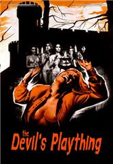 The Devil's Plaything (1973) bluray Poster