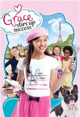 Grace Stirs Up Success (2015) bluray Poster