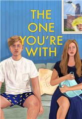 The One You're With (2021) 1080p Poster