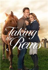 Taking the Reins (2021) Poster