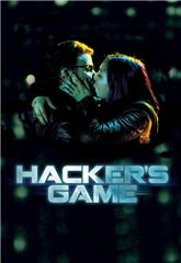 Hacker's Game (2015) web Poster