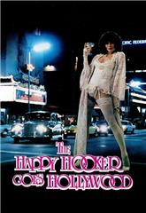 The Happy Hooker Goes Hollywood (1980) bluray Poster