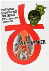 The Witchmaker (1969) bluray Poster