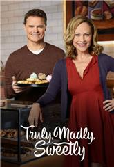 Truly, Madly, Sweetly (2018) Poster