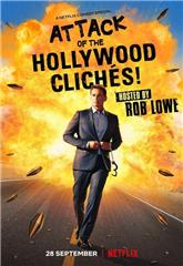 Attack of the Hollywood Cliches! (2021) Poster