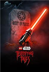 Lego Star Wars Terrifying Tales (2021) Poster