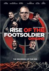 Rise of the Footsoldier: Origins (2021) 1080p Poster