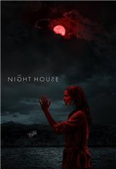 The Night House (2020) bluray Poster