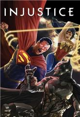 Injustice (2021) 1080p Poster