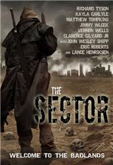 The Sector (2016) Poster