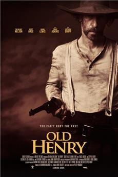 Old Henry (2021) 1080p Poster