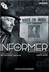 The Informer (1929) 1080p Poster