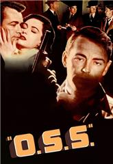 O.S.S. (1946) 1080p Poster