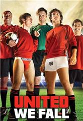 United We Fall (2014) web Poster