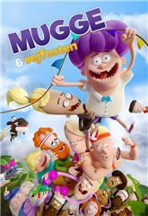 Monty and the Street Party (2019) Poster