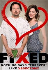 Fixed (2017) Poster