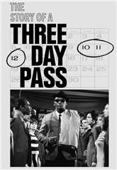 The Story of a Three-Day Pass (1967) Poster