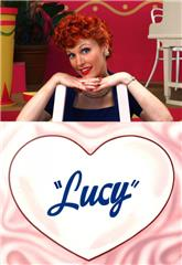 Lucy (2003) Poster
