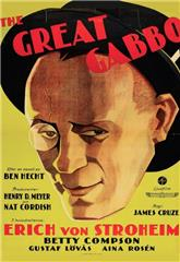 The Great Gabbo (1929) 1080p Poster