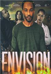 Envision (2021) 1080p Poster