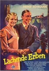 The Merry Heirs (1933) Poster