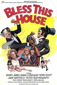 Bless This House (1972) 1080p Poster
