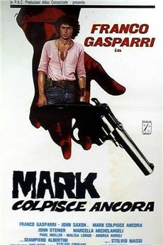 The .44 Specialist (1976) Poster