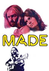 Made (1972) bluray Poster