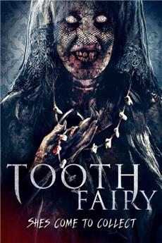 Tooth Fairy (2019) Poster