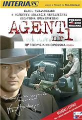 Agent nr 1 (1972) Poster